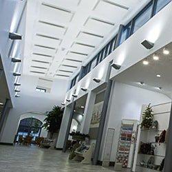 YRSCommercial, Solihull Architectural Photography.