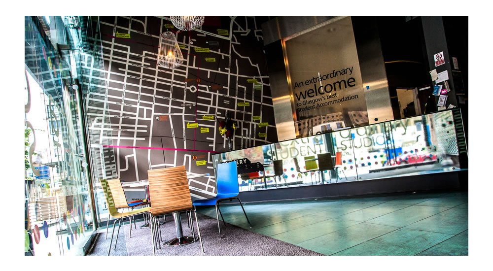 YRSCommercial, Solihull Architectural Photography