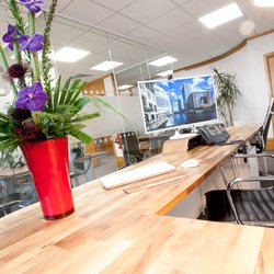 YRSCommercial, Solihull Property Photography Reception Space Example 18